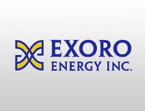 Exoro Energy